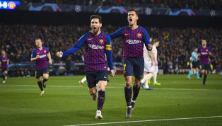 We have reached the semi-final stage of the UEFA Champions League this season, with Barcelona, Liverpool, Ajax and Tottenham Hotspur qualifying for the last...