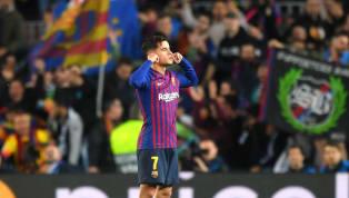Huyền thoại Barcelona Rivaldo cho rằng Philippe Coutinho không nên có màn ăn mừng như đã làm sau khi ghi siêu phẩm hạ Manchester United ở tứ kết lượt về...