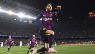 Mới đây một trường Đại Học ở Catalan đã sáng tạo ra ba định nghĩa mới để mô tả về ngôi sao số một của Barcelona Lionel Messi, trong đó có biệt danh: Vua của...
