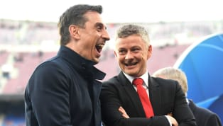 ​Gary Neville has claimed that Ole Gunnar Solskjaer still has four or five players in his Manchester United squad who don't want to be at the club. After a...