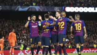 La Liga 2018/19 – Pekan ke-28 Real Betis vs Barcelona Benito Villamarin Senin, 18 Maret 2019 02.45 WIB SCTV, beIN Sports 2 Barcelona akan bertandang ke...
