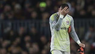Anthony Lopes a vécu une soirée plus que difficile au Camp Nou mercredi dernier. Après être sorti sur un choc, il a vu ses coéquipiers couler face au FC...