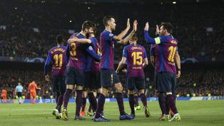 La derrota delAtlético de MadridenSan Mamésdeja la oportunidad alconjunto azulgrana, si vence hoy en elBenito Villamarín, de ponerse a 10 puntos...