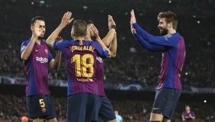 Desde que comenzó la Liga, Gerard Piqué no se ha perdido ni un solo minuto de juego. No tiene por qué ser un buen indicador, ya que puede significar que pueda...