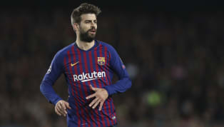 Barcelona defender Gerard Piqué has hit pause on his international retirement to feature for the Catalonia squad who will face Venezuela next week. After...