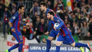 Spekulasi mengenai masa depan Neymar dengan Paris Saint-Germain menjadi salah satu hal utama yang mendominasi media sepanjang berlangsungnya bursa transfer...