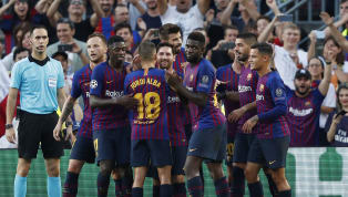 Barcelona host mid table Athletic Bilbao on Saturday as they look to bounce back from a shock defeat to Leganes. Bilbao are on a four game winless run and the...
