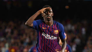 ​Ousmane Dembele will remain with Barcelona for the 2019/20 campaign after club officials informed the winger he does, indeed, have a future at the Camp Nou....