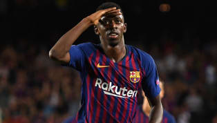 Paris Saint-Germain are well aware that Ousmane Dembele's dreamisto remain with Barcelona, with manager Thomas Tuchel learning of his Camp Nou ambitions...