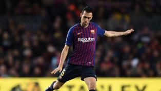 El mediocampista delFC Barcelona,Sergio Busquets, confesó sentirse atraído por el estilo de juego de la MLSy no descartó jugar en la liga...