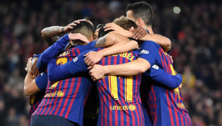 rana Barcelona beat Celta Vigo 2-0 at Camp Nou on Saturday evening, with first-half goals from Ousmane Dembélé and Lionel Messi ensuring the reigning Spanish...