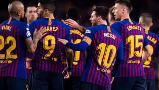  El Barcelonaya trabaja en la temporada 2019/20, ya que quiere cerrar acuerdos ahora para que no haya sorpresas en un futuro. Un portero, un central, dos...