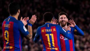 """Alors qu'un retour de Neymar à Barcelone se précise, l'international brésilien aurait demandé expressément à Nasser Al-Khelaïfi de le laisser """"rentrer à la..."""