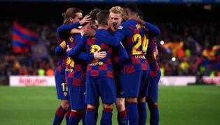 ElFC Barcelonase ha impuesto alCelta de Vigoen un partido gris donde los fogonazos de Lionel Messi han sido el único aliciente. Su hat-trick han...