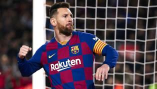 Tiền vệ Sergi Roberto đã không giấu nổi sự kinh ngạc sau khi chứng kiến màn trình diễn rực sáng của Lionel Messi trong trận đấu vào rạng sáng nay với Celta...