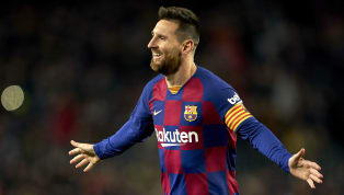 Barcelona forward Lionel Messi is believed to be happy to reject the chance to activate an exit clause in his contract next summer, instead preferring to...