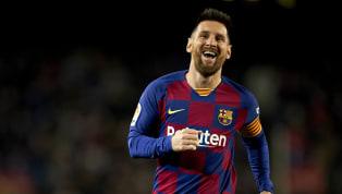 Lionel Messi đang sở hữu hiêu suất ghi bàn hiệu quả nhất trong vòng 10 mùa bóng vừa qua mỗi khi đối diện với khung thành của đối phương. Messi đấu...
