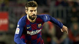 Hace tiempo que Gerard Piqué ya no es elGerard Piquéque todos conocíamos. Sí, sigue siendo uno de los mejores en su puesto y en el Barcelona no hay otro...