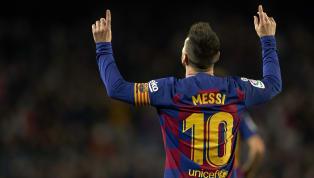 Lionel Messi là cầu thủ vĩ đại nhất mọi thời, đó là câu trả lời của ngôi sao đang chơi Manchester City Ilkay Gundogan. Top 5 tiền đạo vĩ đại nhất từng giành...