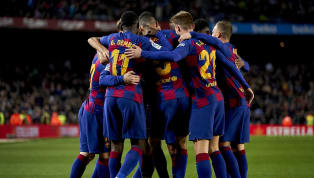 reak ​Barcelona have several players taking part in international fixtures over the next week, including the likes of Lionel Messi, Arthur Melo and Luis...