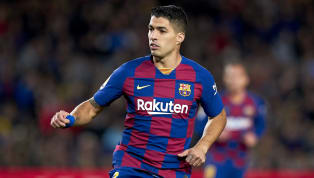 ​Barcelona striker Luis Suárez has admitted that there is nothing strange about the club's interest in other strikers, insisting it is all just part of...