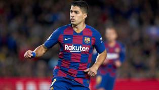 Im Sturmzentrum desFC Barcelonaist Luis Suarez alternativlos. Der 32-jährige Torjäger will sein hohes Leistungsniveau auch in den kommenden Jahren halten,...