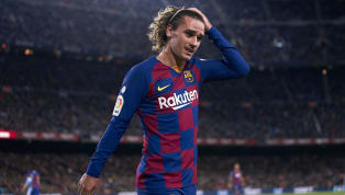 French forward Antoine Griezmann has opened up about his struggle to adapt to life at his new club Barcelona. Griezmann joined Barca in the summer from...