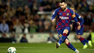 Auteur de son cinquantième coup franc en carrière, Lionel Messi n'a jamais cessé de travailler son geste pour perfectionner ses coups francs, devenant un...