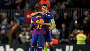 Luis Suarez sudah bergabung dengan Barcelona sejak 2014 setelah didatangkan dari Liverpool. Pemain yang berposisi sebagai penyerang itu sudah menjadi bagian...