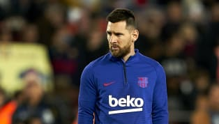 ​Barcelona's sporting director Eric Abidal has confirmed the club are working towards extending Lionel Messi's deal at Camp Nou - which could see the...