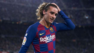 Antoine Griezmann has confessed he has found it difficult to adjust to life at Camp Nou, calling Barcelona 'not the easiest place to play'. The Frenchman...