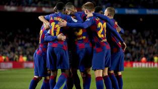 Hasta 10 jugadores del FC Barcelona fueron convocados por sus respectivas selecciones en el parón. Repasamos cuáles fueron sus resultados y participación, a...