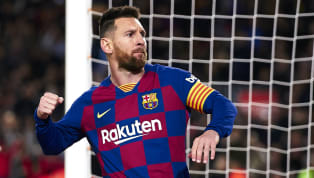 ​Lionel Messi has admitted that he has always been delighted to win the Ballon d'Or, but was quick to acknowledge the influence that his teammates have had on...