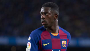 ​Ousmane Dembele claims he is ready to face off against former side Borussia Dortmund this Wednesday in a crucial Champions League clash at Camp Nou. The...