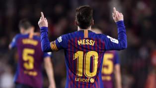 El conjunto blaugrana lidera esta particular lista con un total de 453 millones de libras, más de 530 en euros, invertidos en el año 2018 en pagar a Messi,...