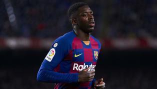 Boa notícia pelos lados do Camp Nou.Finalmente, oBarcelonarecebeu permissão para assinar com um novo atacante para substituir o lesionado Ousmane...