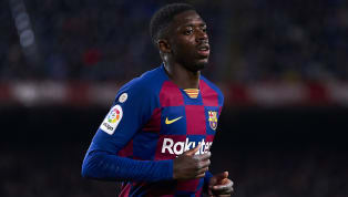 enal French international ​Ousmane Dembélé looks set to depart Barcelona imminently, with Liverpool a possible destination for the winger. Having arrived from...