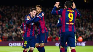 2014, ecuador de la lucha entre Cristiano Ronaldo y Lionel Messi por ser el mejor jugador del planeta. Los dos empataban en casi todo, incluso en el valor de...