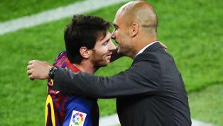 Dünyaca ünlü yıldızLionel Messi ve kulübü Barcelona, haftanın karikatürlerinde ağırlıklı olarak yer bulmuş durumda. Haftanın öne çıkan futbol olayları için...