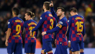 Top Barcelona returned to the summit of La Liga with a resounding 5-2victory over Mallorca at the Camp Nouon Saturday evening, surpassing Real Madrid, who...