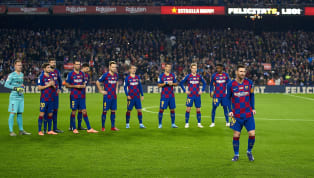 Lionel Messi beat Cristiano Ronaldo's La Liga hat-trick record as Barcelona thumped Real Mallorca 5-2 to reclaim the top spot atop the Liga table. Messi's...