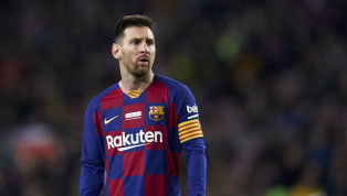 Barcelona president Josep Maria Bartomeu is desperate for talisman Lionel Messi to sign another contract extension with the Catalan side. After receiving a...