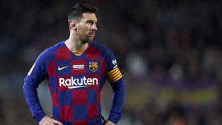 Una nueva exhibición deLeo Messiayer frente al Mallorca. Otro hat-trick del argentino que ya empieza a ser habitual en LaLiga, y es que es su competición...