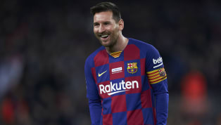 Barcelona have confirmed that Lionel Messi has been left out of their squad to face Inter in the Champions League on Tuesday. La Blaugrana have already...
