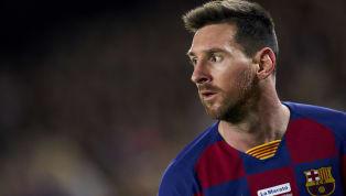 Barcelona đã chính thức giành vé vào vòng knock-out Champions League nên không quá xem trọng trận đấu với Inter Milan.  Lionel Messi, Gerard Pique cùng...