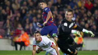 El pasado fin de semana todos alucinamos con el gol de tacón de Luis Suárez. El charrúa, al primer toque, cambió el balón de dirección con su tacón y marcó...
