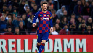 ​​Barcelona talisman, Lionel Messi has opened up on their Champions League disappointments over the past two seasons, claiming that the Catalan giants...