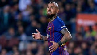Serie A champions Juventus are plotting a move to re-sign Barcelona midfielder Arturo Vidal, according to reports in France. The Chilean midfielder has...