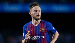 ​Barcelona and Croatia star Ivan Rakitic has been ruled out of his country's crucial UEFA Nations League match against England due to an injury sustained in...