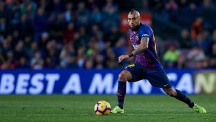 ​Arturo Vidal reportedly returned to Barcelona a day early from international duty, with a view to being considered for the crucial La Liga clash with...